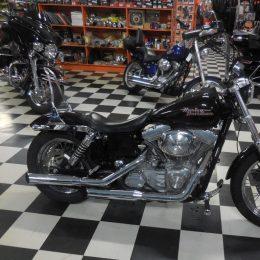 Harley-Davidson FXD 1450 -01 H.7950e