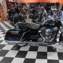 Harley-Davidson FLHR 103 -14 H.18650e