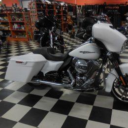 Harley-Davidson FLHX 103 -16 H.24400e