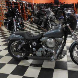 Harley-Davidson FXD 1340 -97 H.6900e