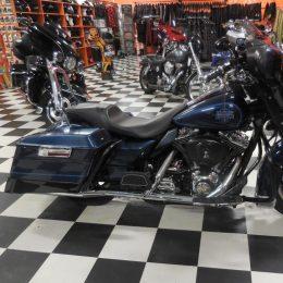 Harley-Davidson FLHTC 1450 -03 H.10750e