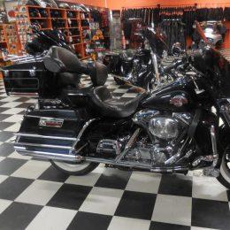 Harley-Davidson FLHTCI 1450 -04 H.12700e
