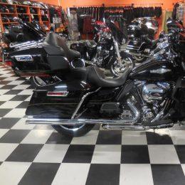 Harley-Davidson FLHTK 103 -16 H.25800e