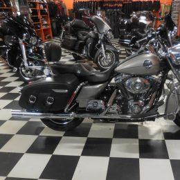 Harley-Davidson FLHRC 1584 -08 H.13800e