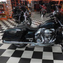 Harley-Davidson FLHXSE 110 -15 H.29900e