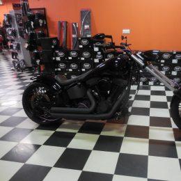 Harley-Davidson Softail 1340 -94 H.17400e