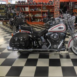 Harley-Davidson Springer 1340 -96 H.11800e myyty!!