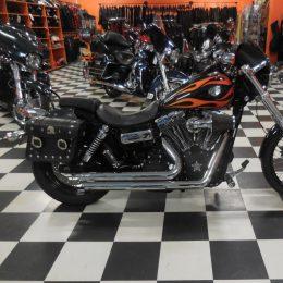 Harley-Davidson FXDWG 1584 -10 H.12000e MYYTY!!