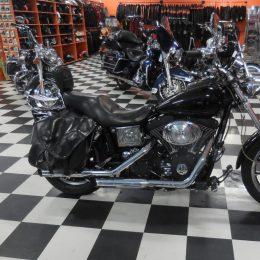 Harley-Davidson FXDX 1450 -02 H.7800e myyty!!
