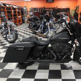Harley-Davidson FLHX 103 -12 H.17950E