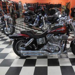 Harley-Davidson FXDFSE CVO -10 H.15950e myyty!!