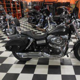Harley-Davidson FXDF 1584 -08 H.12400e