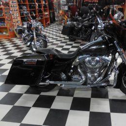 Harley-Davidson FLHX 1584 -07 H.13900e myyty!!
