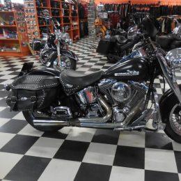 Harley-Davidson FLSTC 1450 -02 H.9450e
