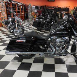 Harley-Davidson FLHX 103 -15 H.22800e