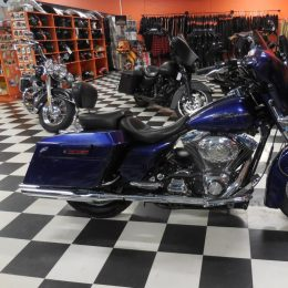 Harley-Davidson FLHX 1450 -06 H.13850e