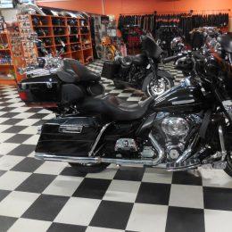 Harley-Davidson FLHTK 103 -12 H.17800e