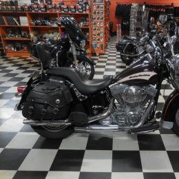 Harley-Davidson FLSTI 1450 -06 H.8950e