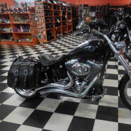 Harley-Davidson FXCWC 1584 -09 H.13950e myyty!!!