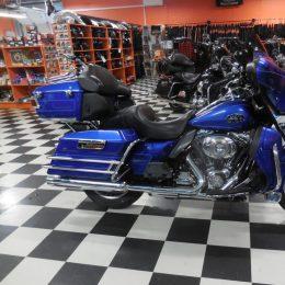 Harley-Davidson FLHTCUI 1584 -09 H.15850e MYYTY!!