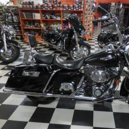 Harley-Davidson FLHR 1450 -99 H.8900e myyty!!