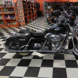 Harley-Davidson FLHRC 1584 -07 H.12450