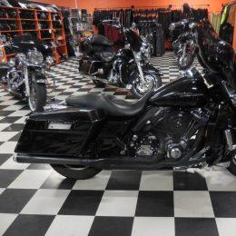 Harley-Davidson FLHX 1584 -08 H.13800E myyty!!