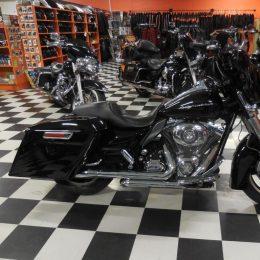 Harley-Davidson FLHX 1584 -09 H.15800e