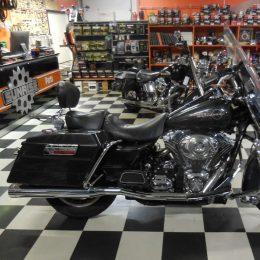 Harley-Davidson FLHR 1584 -07 H.12400e