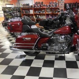 Harley-Davidson FLHTI 1450 -06 H.13450e myyty!!