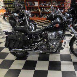 Harley-Davidson FXDWG 1450 -99 H.7950e MYYTY!!