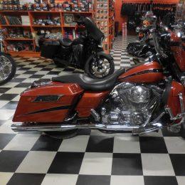Harley-Davidson FLHT 1450 -05 H.11800e myyty!!