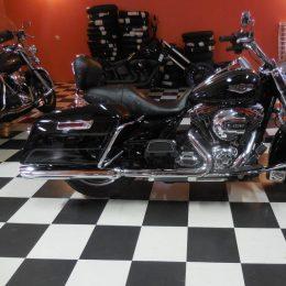 Harley-Davidson FLHR 103 -14 H.17900e