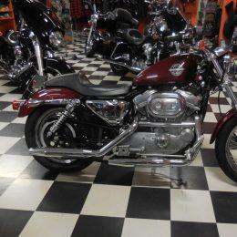 Harley-Davidson XL883 -02 H.4950e MYYTY!!