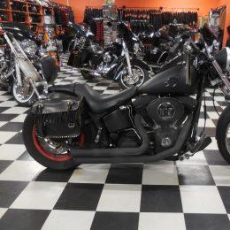 Harley-Davidson FXSTBI 1450 -02 H.7850e MYYTY!!