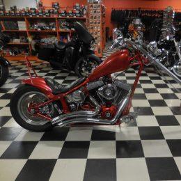 Harley-Davidson FXST 1450 -00 H.15850e