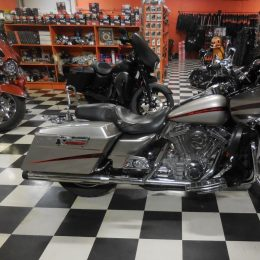 Harley-Davidson FLTRI 1584 -07 H.12800e
