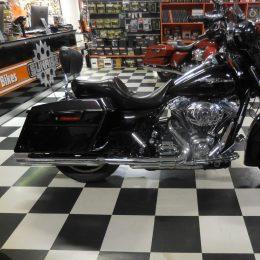 Harley-Davidson FLHX 103 -09 15850e