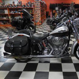 Harley-Davidson FLSTSCI 1450 -03 H.16900e