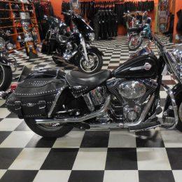 Harley-Davidson FLSTCI 1450 -04 H.10450e