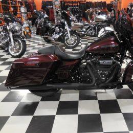 Harley-Davidson FLHXS 107 -18 H.29800e