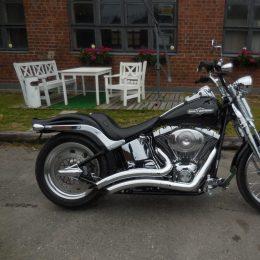 Harley-Davidson FXSTS 1450 -06 H.15800E