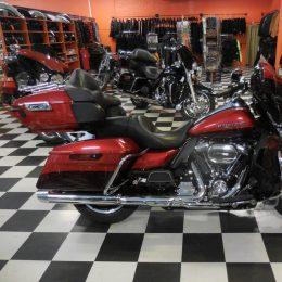 Harley-Davidson FLHTK 107 -18 H.27800e