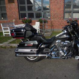 Harley-Davidson FLHTCUI 1584 -10 H.17800e