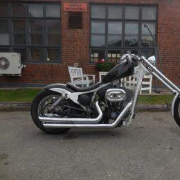 Harley-Davidson XL1200 -90 H.6800e