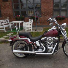 Harley-Davidson FXSTS 1450 -01 H.10450e myyty!!