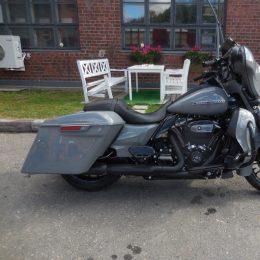 Harley-Davidson FLHXS 107 -18 H.28900e