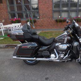 Harley-Davidson FLHTK 107 -17 H.26800e