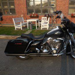 Harley-Davidson FLHX -10 H.15800e