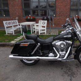 Harley-Davidson FLD -12 Switchback 103 H.12450e
